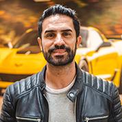 Arvin Mahmoudi